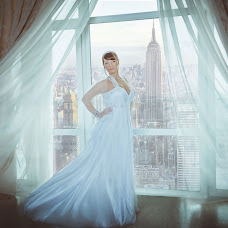 Wedding photographer Lyubov Kokovina (KokovinaLyubov). Photo of 11.12.2014