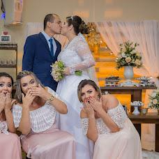 Wedding photographer Juliano Almeida (julianoalmeida). Photo of 06.08.2017