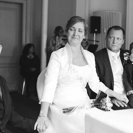 Wedding photographer Anne Juengling (annejuengling). Photo of 21.02.2018