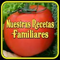 Recetas mexicanas familiares, faciles y economicas icon