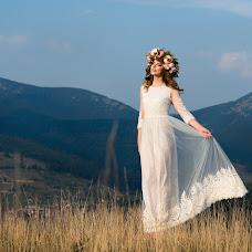 Wedding photographer Nazar Schavinskiy (Kulibin). Photo of 25.01.2016