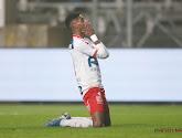 Testé positif au Covid-19, Faïz Selemani sera absent pour la rencontre contre Mouscron