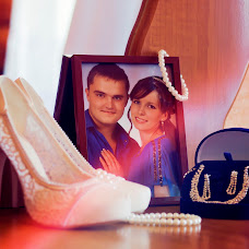 Wedding photographer Sergey Lekarev (lekarevs). Photo of 12.07.2014