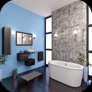 Download best bathroom tile designs for pc for Design my bathroom app