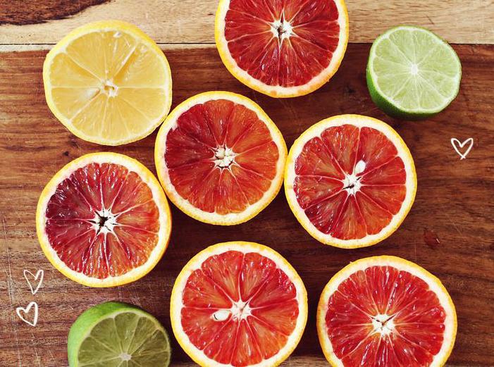 Các loại cam nhập khẩu được ưa chuộng nhất hiện nay, chị em không nên bỏ qua