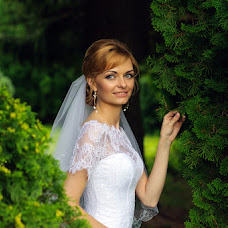Wedding photographer Andrey Bykovskiy (Bikovsky). Photo of 23.09.2015