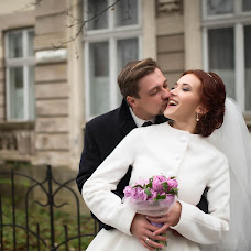 Wedding photographer Anatoliy Chirkov (Tolyaban). Photo of 18.11.2014