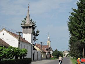 Photo: Day 74 - Hungarian Village