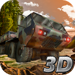 Army Truck Offroad Driver 3D 1.8 Apk