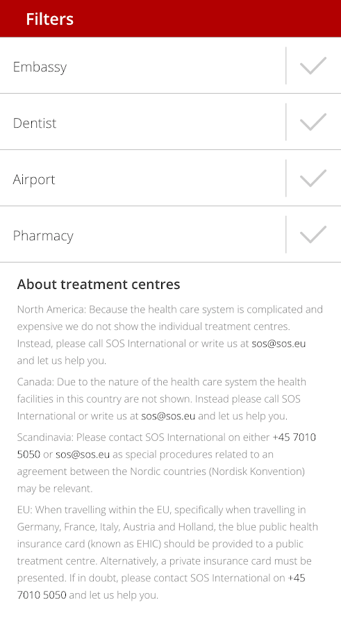 SOS Assist – Android Apps on Google Play