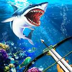 Underwater spearfishing 2017