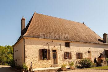 propriété à Saunières (71)