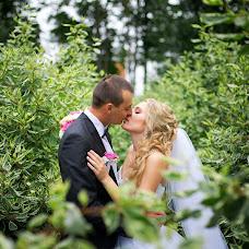 Wedding photographer Vitaliy Veremeychik (verem). Photo of 13.08.2016