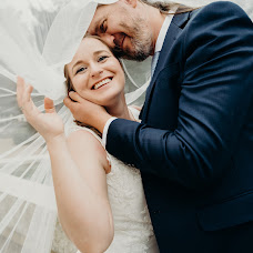 Wedding photographer Magdi Urbán (urbanmagdi). Photo of 17.11.2018