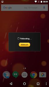 Real Reboot screenshot 2