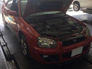 インプレッサ WRX GDA GDA-E型 15年車のカスタム事例画像 iykrmar@EJ20、E51保存会 北海道さんの2019年07月07日11:28の投稿