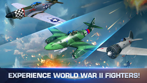 War Wings 5.6.63 mod screenshots 2