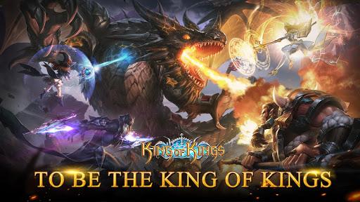 King of Kings - SEA  captures d'écran 1