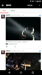Mad Decent Block Party 2016- screenshot thumbnail