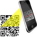 QR lector NEW icon