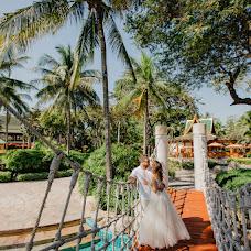 ช่างภาพงานแต่งงาน Ana Grey (anagreyphoto) ภาพเมื่อ 19.02.2019