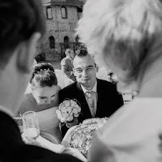 Wedding photographer Nikolay Serebryakov (Serebryakov). Photo of 04.05.2015