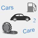 Cars2Care icon