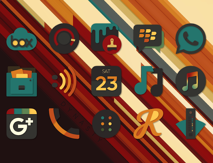 Dominion Icon Pack (beta)- screenshot