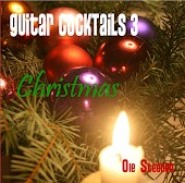 Guitar Coctails 3 - Christmas