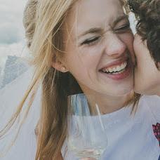 Wedding photographer Lyusya Zharikova (LucyZharikova). Photo of 17.09.2014
