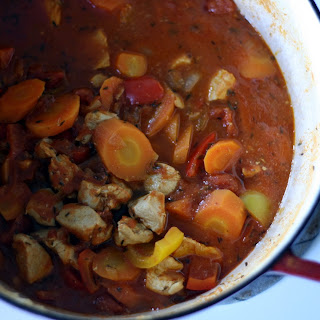 Dairy Free Chicken Casserole – Slow Cooked Delight.