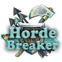 Horde Breaker: Heroes & Monsters icon