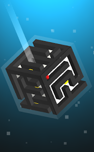 Outside the Box - 3D Maze Screenshot