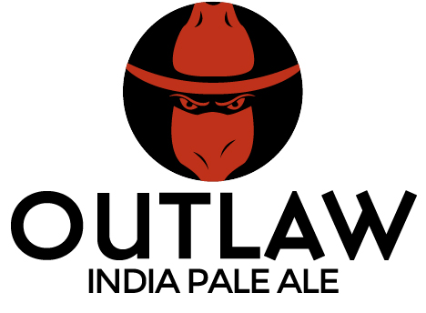 Logo of Two Brothers Outlaw IPA