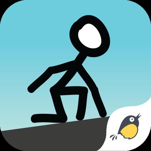 冒险のバッター洪水ラン LOGO-記事Game