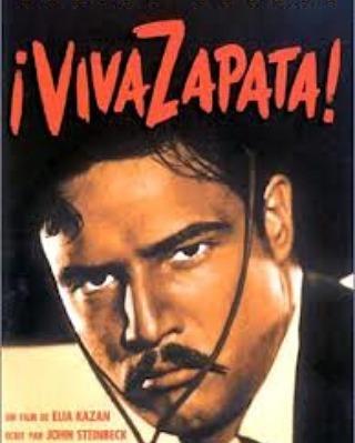 ¡Viva Zapata! (1952, Elia Kazan)