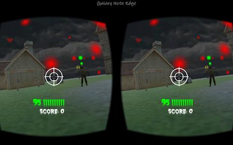 Zombies' Invasion : VR v1.0