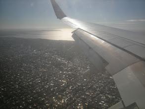 Photo: やってきましたブエノスアイレス!一番の目的はRAMON AYALAさんのコンサート♪