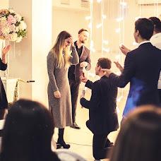 Wedding photographer Anastasiya Kirshina (kirshyna). Photo of 21.02.2017