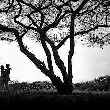 Wedding photographer Gabo Ochoa (gaboymafe). Photo of 12.08.2017