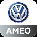 Volkswagen Ameo icon