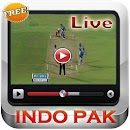 Pak India Cricket Live TV HD v 1.0
