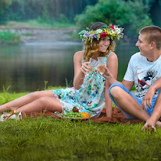Wedding photographer Igor Shushkevich (Vfoto). Photo of 10.10.2017