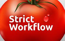 Image result for strict workflow logo