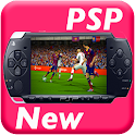 Emulator HD Para PSP 2016 icon