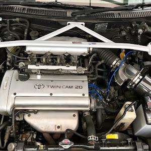 カローラレビン AE101 GTアペックスのカスタム事例画像 リース7号車さんの2019年10月01日07:38の投稿