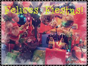 Photo: ¡Felices Fiestas!
