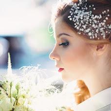 Wedding photographer Yuliya Sergeeva (JuliaSerg). Photo of 12.06.2015