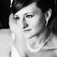 Wedding photographer Anna Mitrofanenkova (Mitrofa). Photo of 01.07.2013