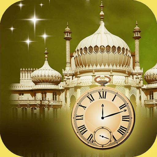 Jadwal Sholat dan Adzan - Aplikasi di Google Play